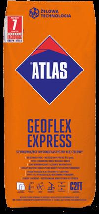 Atlas Ultra Geoflex